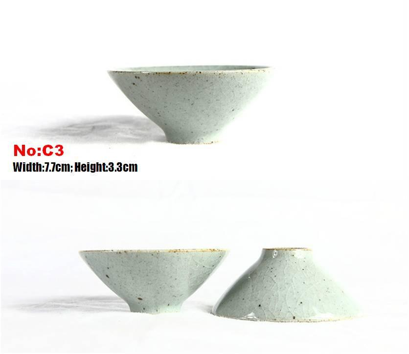 10 Jun Ceramic Handmade Tea Cup Chinese Antique Ceramics Porcelains One Of Five Famous Porcelain Kilns In The Song Dynasty