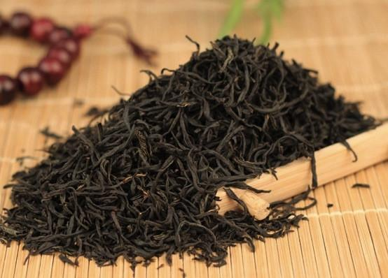 Tan Yang Gong Fu Of Fujian Black Tea Min Hong