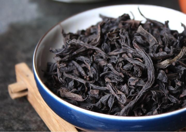 Tie Luo Han Tea Wuyi Oolong Tea
