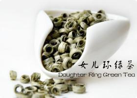 Daughter Ring Green Tea Nv Er Huan Tea