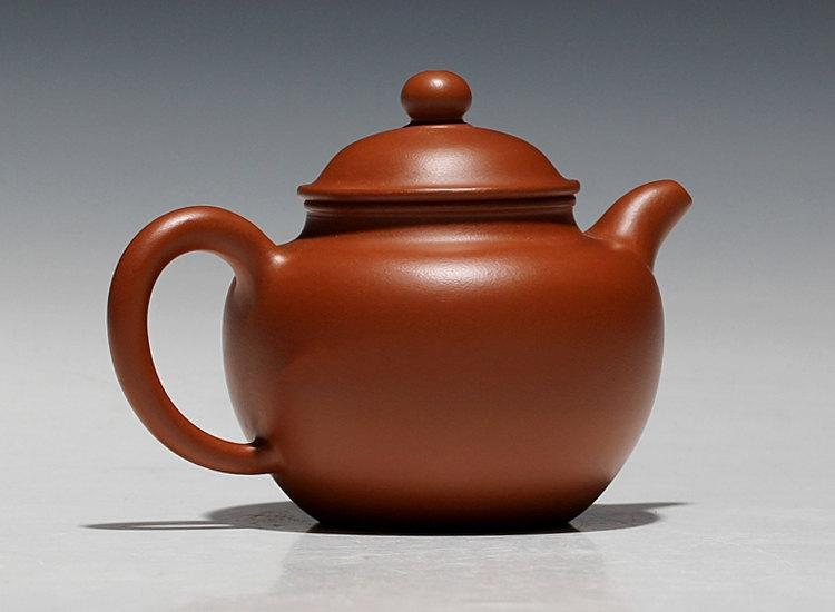 Duo Qiu Hu Chinese Gongfu Teapot Yixing Pottery Handmade Zisha Teapot Guaranteed 100%Genuine Original Mineral Fired