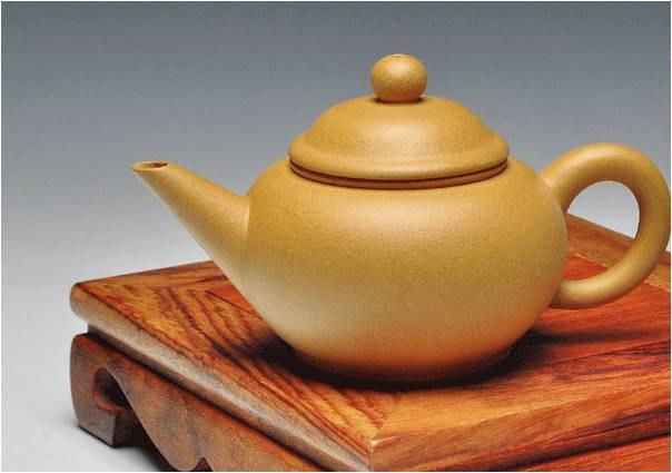 Shui Ping Teapot Yixing Pottery Handmade Zisha Clay Teapot Guaranteed 100%Genuine Original Mineral Fired
