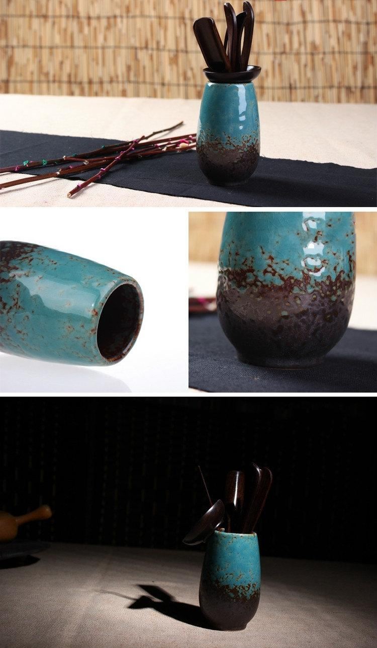 Chinese Gong Fu Tea Ceremony Tea Ware:Liu Jun Zi Tea Ware Accessory