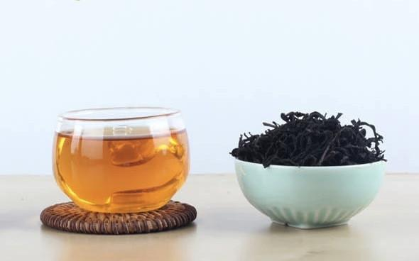 Golden Dancong Tea Of Dancong Black Tea