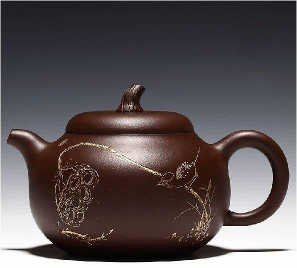 Qie Duan Teapot Premium And Treasure Tea Pot Yixing Pottery Handmade Zisha Clay Teapot Guaranteed 100%Genuine Original Mineral Fired