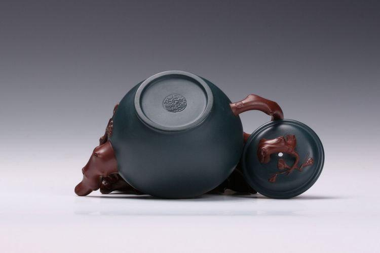 Bao Chun Teapot Yixing Pottery Handmade Zisha Clay Teapot Guaranteed 100%Genuine Original Mineral Fired
