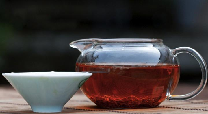 Yi Xing Black Tea Yang Xian Black Tea