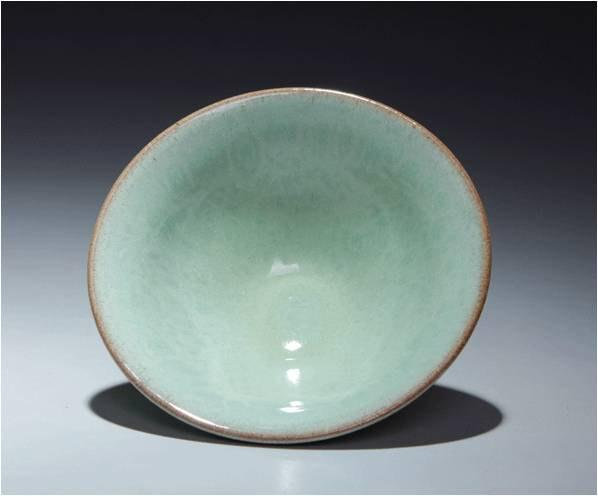 8 Jun Ceramic Handmade Tea Cup Chinese Antique Ceramics Porcelains One Of Five Famous Porcelain Kilns In The Song Dynasty