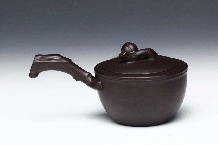 Pan Tao Gong Fu Teapot Premium And Treasure Tea Pot Handmade Teapot Guaranteed 100%Genuine Original Mineral Fired