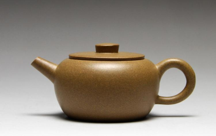 Meng Chen Teapot Premium And Treasure Yixing Zisha Pottery Handmade Zisha Clay Teapot Guaranteed 100%Genuine Original Mineral Fired