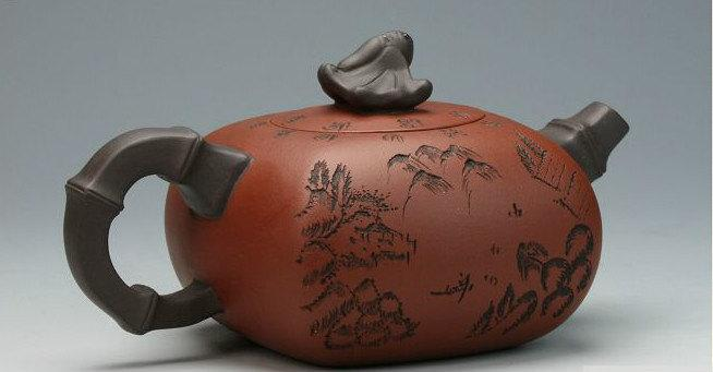 Shi Fang Teapot Handmade Zisha Clay Teapot Guaranteed 100%Genuine Original Mineral Fired