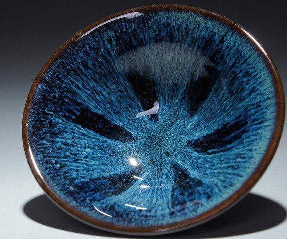 4 Jun Ceramic Handmade Tea Cup Chinese Antique Ceramics
