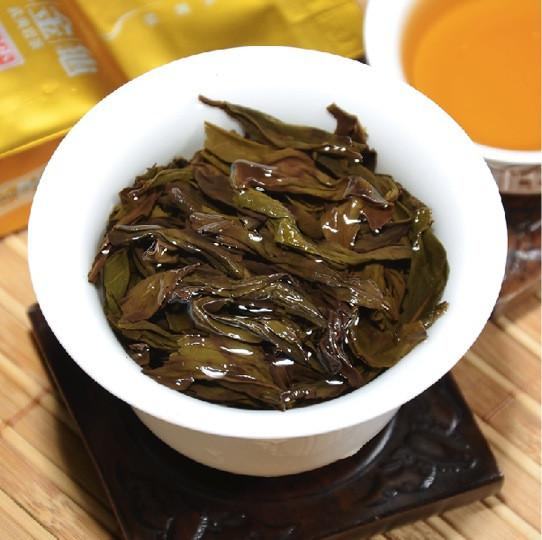 Shui Jin Gui Tea Wuyi Oolong Tea