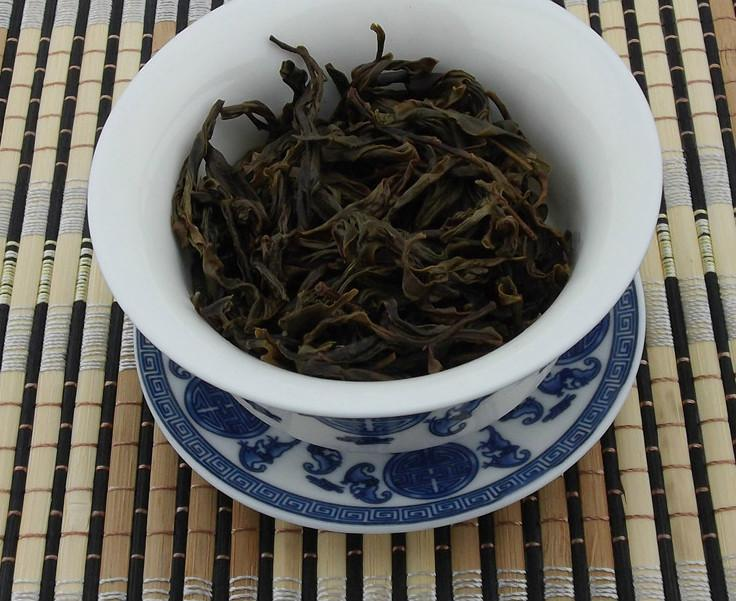 Lao Cong Shui Xian Tea Of Fenghuang Dancong Oolong Tea Phoenix Dancong Tea
