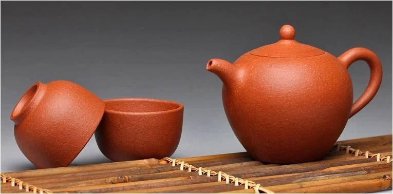 Mei Ren Jian Teapot Premium And Treasure Yixing Zisha Pottery Handmade Zisha Clay Teapot Guaranteed 100%Genuine Original Mineral Fired